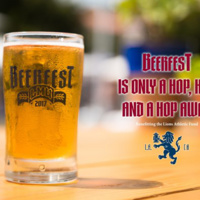 LMU BeerFest - July 29
