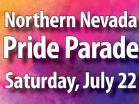 Northern Nevada Pride Parade and Festival