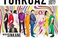 Turkuaz & Sinkane