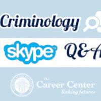 Criminology Skype Q&A