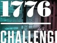 1776 Challenge Cup