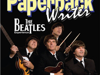 Paperback Writer - The Beatles Experience