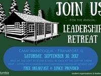 Leadership Retreat