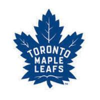 Toronto Maple Leafs vs St Louis Blues