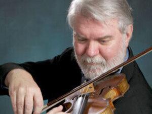 Guests: violinist Davis Brooks and composer Frank Felice