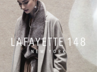 Lafayette 148 New York Fall 2017 Trunk Show