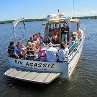 Free Agassiz Excursions