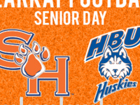 Bearkat Football vs Houston Baptist