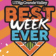 Best Week Ever - The Stomp (Brownsville)