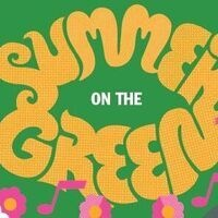 Summer on the Green - Live Art Tuesday