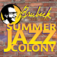Brubeck Summer Jazz Colony Nightly Jam Sessions
