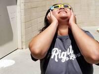 ESL Conversation Club: Solar Eclipse Conversation