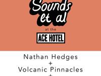 Nathan Hedges/Volcanic Pinnacles/Amenta Abioto