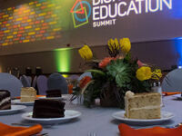 Digital Education Summit (Day One)