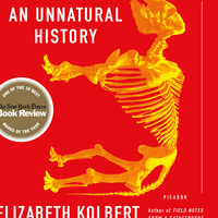 Living Writers Series:  Elizabeth Kolbert reading