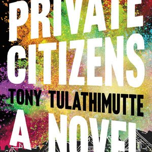 Living Writers Series:  Tony Tulathimutte reading