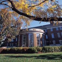 Schlegel Hall