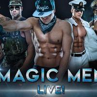 Magic Men Live
