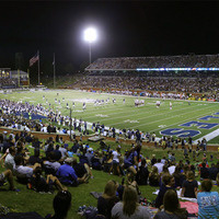 Football vs. New Mexico State
