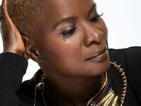 Angélique Kidjo with the Oregon Symphony