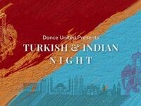 Dance United: Turkish & Indian Night