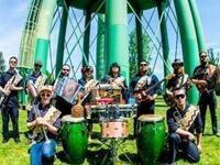 Orquestra Pacifico Tropical