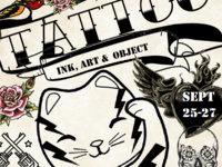Tattoo: Ink, Art, and Object Reading