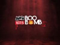 Boo Bomb 2017