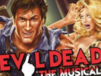 Evil Dead the Musical - Early Show