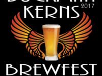 Buckman Kerns Block Party Brewfest