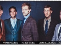 Artist Recital Series: Punch Brothers