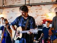 Turnip the Beets! The Reality Cult & Local Farmers Union Live Music to Benefit Groundswell