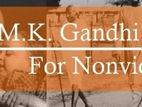 MK Gandhi Institute for Nonviolence: 8th Annual Open House