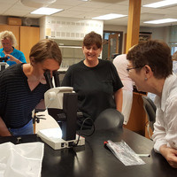 Disease and Insect Identification Workshop