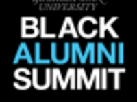 Black Alumni Summit 2017