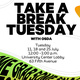 Take a Break Tuesday with OSDA