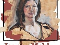 Painting Demo with Joanne Mehl