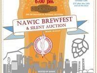 NAWIC Brewfest
