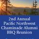 Pacific Northwest Chaminade Alumni BBQ
