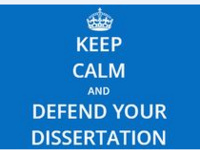 Final PhD Defense for Abdurazag Swesi