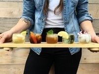 Summer Cocktail Class