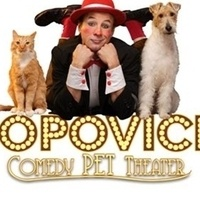 Popovich Pet Comedy Theater
