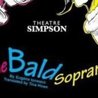 Theatre Simpson presents The Bald Soprano