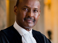Berger Program and Einaudi Center Distinguished Speaker: Judge Abdulqawi Yusuf