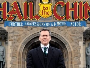 Prairie Lights Presents Bruce Campbell