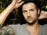 First Fleet Concerts Presents: Secondhand Serenade, He Is We, Ronnie Winter (From Red Jumpsuit Apparatus)