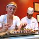 Sushi Making Cooking Class