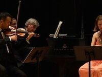 Faculty Concert II - Master Players Festival