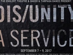 Dis/unity: A Service