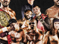 Requiem: Pro Wrestling